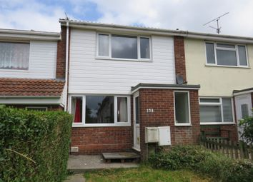Thumbnail 2 bed terraced house for sale in Glenfall, Yate, Bristol