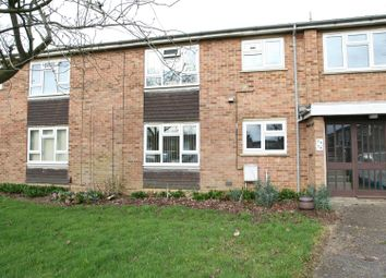 Thumbnail 1 bed flat for sale in Cowper Road, Wellingborough