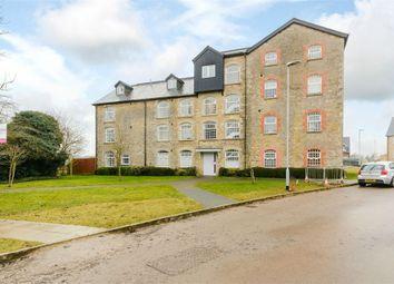 Thumbnail 2 bed flat for sale in Mill Lane, Westbury, Brackley, Buckinghamshire