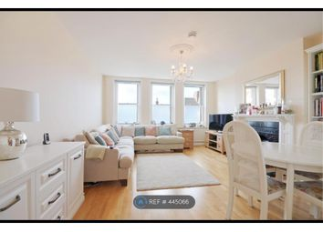 Thumbnail 2 bed flat to rent in Exeter Mansions, London
