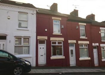 Thumbnail Terraced house for sale in Netherby Street, Liverpool