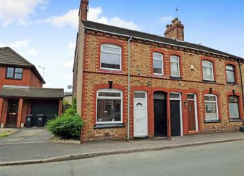 Thumbnail 2 bed terraced house to rent in Hill Terrace, Audley, Stoke-On-Trent