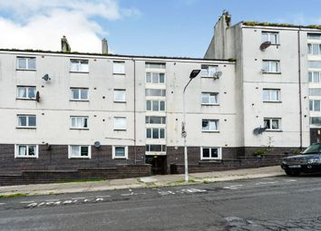 Thumbnail 2 bed flat for sale in Grant Street, Helensburgh