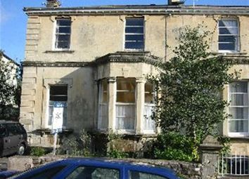 Thumbnail 1 bed flat to rent in Greenway Road, Redland, Bristol