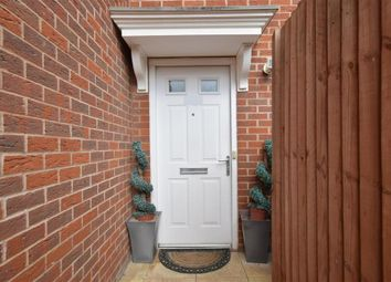 2 bed maisonette for sale in Old College Walk, Portsmouth, Hampshire PO6