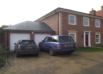 Thumbnail 4 bedroom property to rent in Elm Drive, Walsham-Le-Willows, Bury St. Edmunds