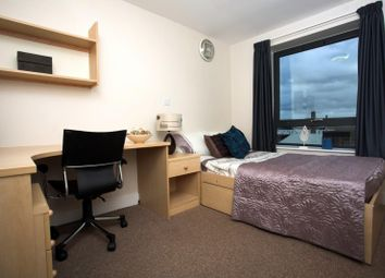 Thumbnail 6 bed flat to rent in The Triangle, 2 Burley Road, University
