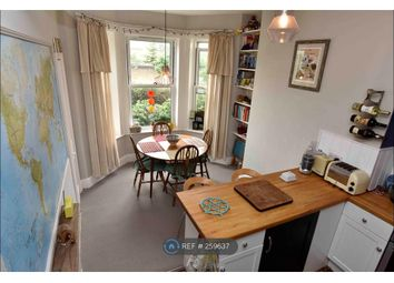 Thumbnail 2 bed flat to rent in Mowll Street, London