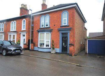 3 bed detached house for sale in Henrietta Street, Spalding PE11