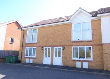 Thumbnail 1 bed flat for sale in Aerodrome Road, Hawkinge, Folkestone