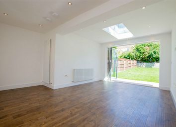 Thumbnail 3 bedroom terraced house for sale in Bathurst Gardens, Kensal Rise, London
