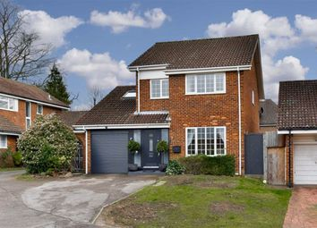 5 bed detached house for sale in Geralds Grove, Banstead, Surrey SM7