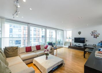 Thumbnail 1 bed flat for sale in Baltic Apartments, Royal Docks