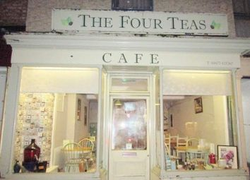 Thumbnail Restaurant/cafe for sale in 26A Market Place, Bedale