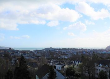 Thumbnail 3 bedroom flat for sale in Stoke, Plymouth