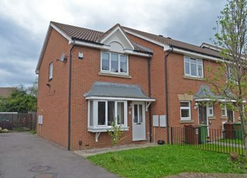 Thumbnail 3 bed town house to rent in Holly Mede, Ossett