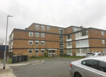 Thumbnail 1 bed flat for sale in Flat 24 & Garage 37, Viking Court, St Stephens Close, Off St. Stephens Road, Canterbury, Kent