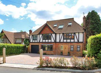 5 bed detached house for sale in Weald Road, Sevenoaks, Kent TN13