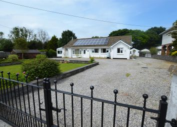 Thumbnail 3 bed detached bungalow for sale in 2A Glynhir Road, Llandybie, Ammanford