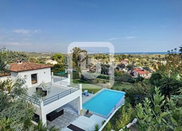 Thumbnail 4 bed property for sale in Antibes, Provence-Alpes-Cote D'azur, 06600, France