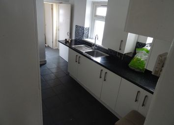 Thumbnail 4 bed terraced house to rent in Morlais Street, Roath, Cardiff