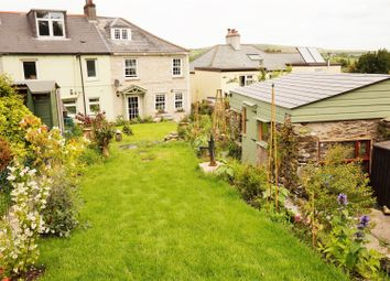 Thumbnail 2 bed cottage for sale in Tremar Lane, St. Cleer, Liskeard