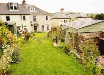 Thumbnail 1 bed cottage for sale in Tremar Lane, St. Cleer, Liskeard