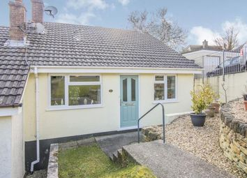 Thumbnail 2 bed bungalow for sale in St Cleer, Liskeard, Cornwall