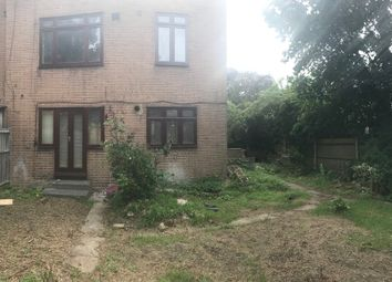 Thumbnail 3 bed end terrace house to rent in Sparrow Green, Dagenham