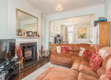 Thumbnail 4 bed end terrace house for sale in Hastings Road, Southend-On-Sea