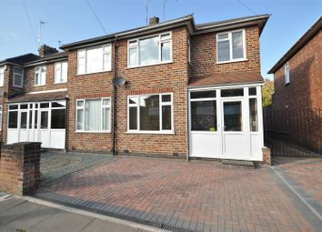 Thumbnail 3 bed end terrace house for sale in Franciscan Road, Cheylesmore, Coventry
