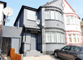 Thumbnail 3 bed semi-detached house for sale in Donnington Road, London