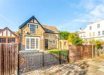 Thumbnail 2 bed detached house to rent in Derwent Road, London