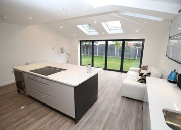 Thumbnail 4 bed detached house for sale in South Parade, Bramhall, Stockport