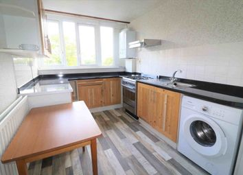 Thumbnail 3 bed flat to rent in Hazel Grove, London