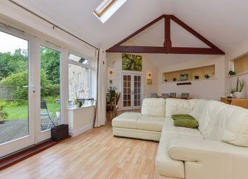 Thumbnail 6 bed detached house for sale in Morland Drive, Grange Farm, Milton Keynes