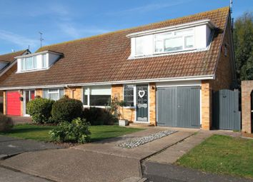 3 bed semi-detached house for sale in Kingsfield Road, Herne Bay CT6