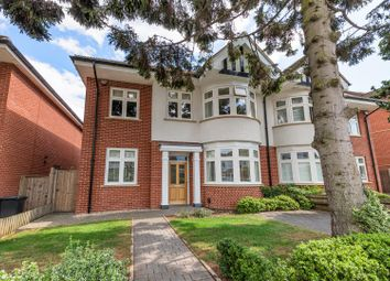 Thumbnail 5 bed semi-detached house for sale in Gloucester Road, London