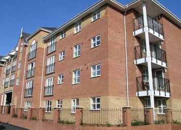 Thumbnail 1 bed flat to rent in Mill Street, Slough