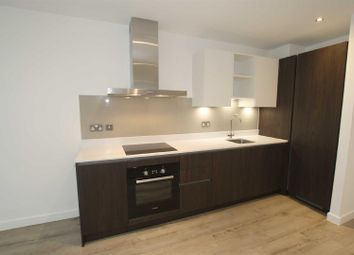 Thumbnail 1 bed flat to rent in Middlewood Locks, 1 Lockgate Square, Salford