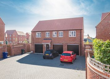 2 bed flat to rent in Aintree Way, Bicester OX26