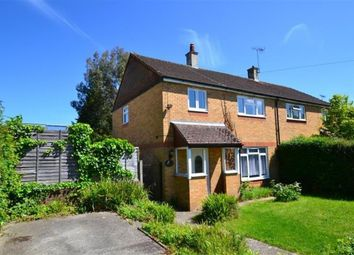 Thumbnail 3 bed semi-detached house to rent in Ashdown Road, Reigate