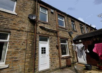 Thumbnail 1 bed terraced house for sale in Manchester Road, Linthwaite, Huddersfield, West Yorkshire