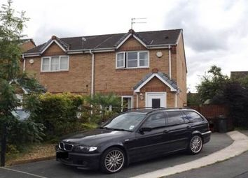 Thumbnail 2 bed property to rent in Shadowbrook Avenue, Wythenshawe, Manchester