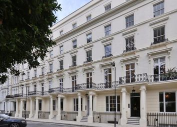 Thumbnail 3 bed flat to rent in Leinster Square, London