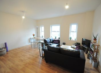 Thumbnail 2 bed flat for sale in Savile Street, Hull City Centre