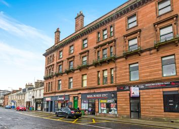 Thumbnail 3 bed flat for sale in Fullarton Street, Ayr