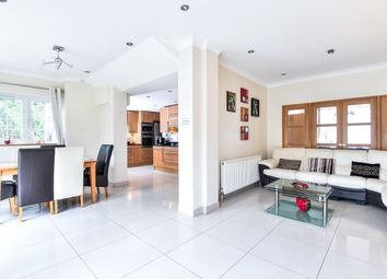 Thumbnail Semi-detached house for sale in Merryhills Drive, Enfield