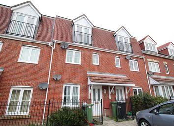 Thumbnail 1 bedroom flat to rent in Chadwick Way, Hamble, Southampton