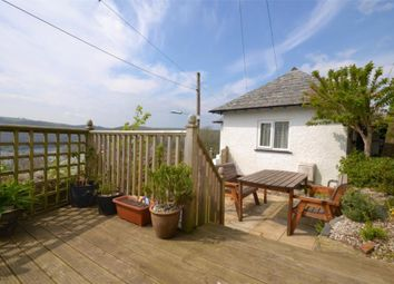 Thumbnail 1 bed detached house for sale in Pendrim Road, Looe, Cornwall
